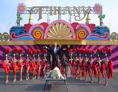 Gala Entertainment Management The Tihany Spectacular